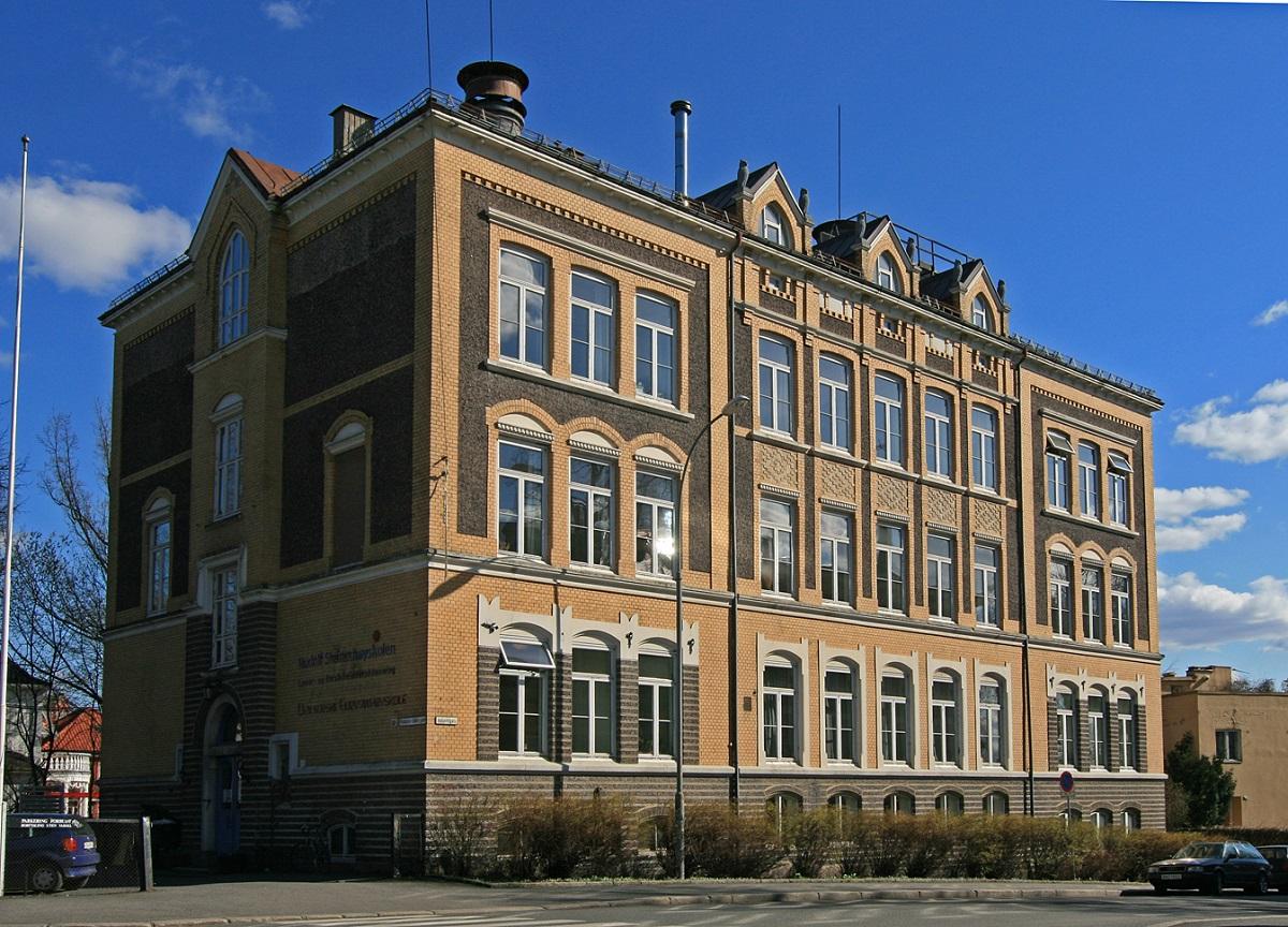 Steinerhøyskolen